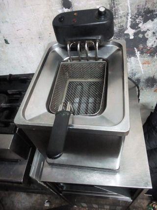freidora movifri 10 litros