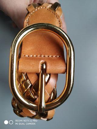 cinturón Massimo Dutti talla 80