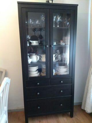 Vitrina Hemmes de Ikea