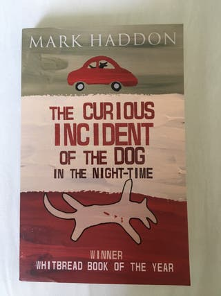 The Curious Incident of the Dog in the night-tome
