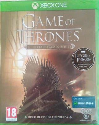 Game of Trones. Xbox One