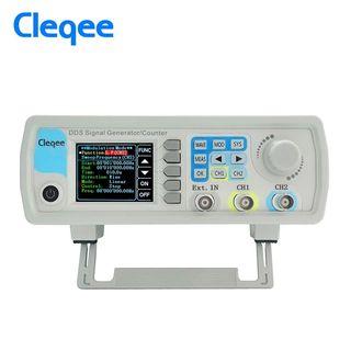 Generador de señal para electrónica. Sin uso