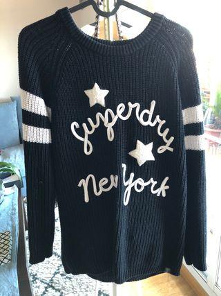 Jersey Superdry New York