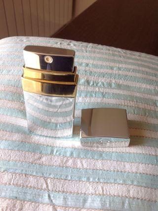 Dispensador perfume Chanel vintage