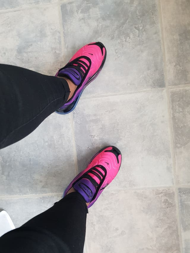 Nike Air Max720