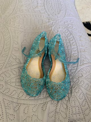 Zapatos de Elsa