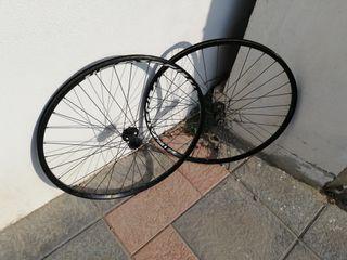 ruedas 29