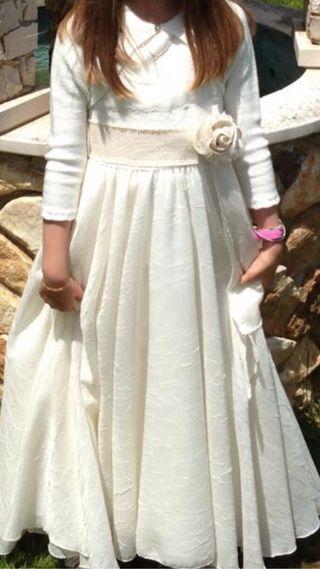 Vestidos comunion asturias