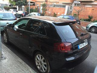 Audi A3 De Segunda Mano En Terrassa En Coches Wallapop