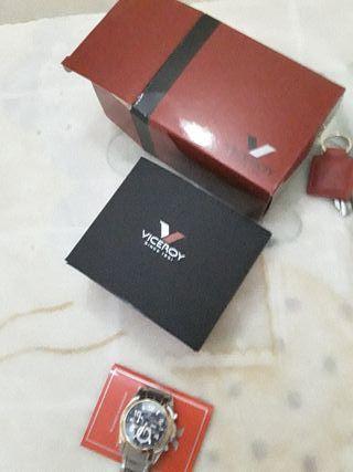 reloj viceroy Buena marca y funcionando