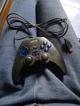 Mando Gaming Pc NGS