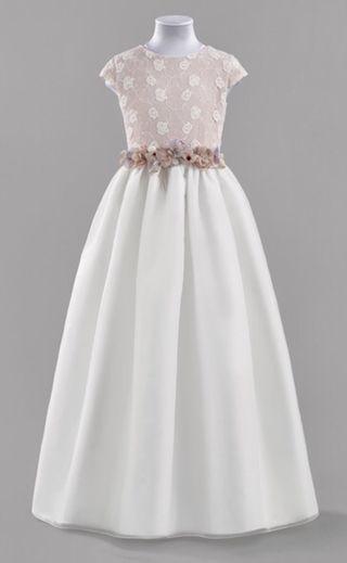 Vestido de comunión colección 2019