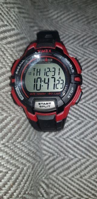 ff84ddf6b39 Reloj digital de segunda mano en Málaga en WALLAPOP