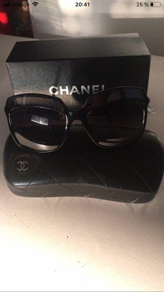 33baea3ffe Gafas Chanel de segunda mano en Málaga en WALLAPOP