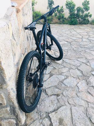 Bici Scott Scale 920 2019.