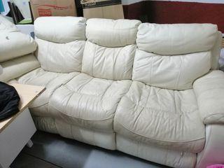 sofá relax 3+2