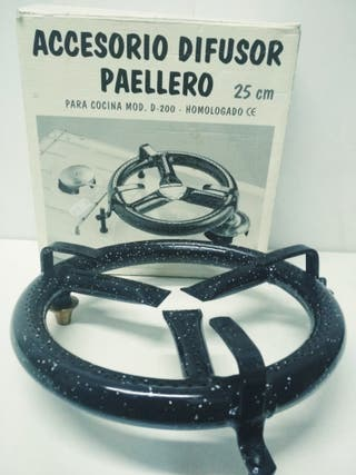 ACCESORIO DIFUSOR PAELLERO