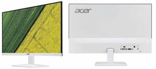 "Monitor Acer de 24"" Full HD 4ms Nuevo, sin sacar"