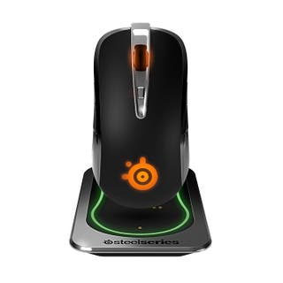 Mouse Gaming SteelSeries Sensei Wireless