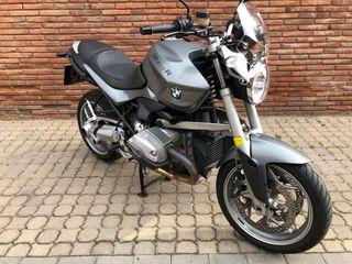 BMW R1200R naked