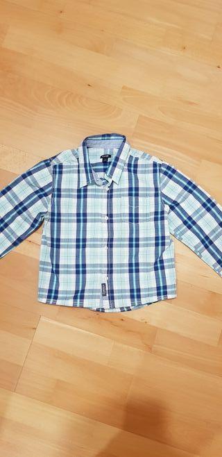 1fbd98479 Camisas de segunda mano en Sabiñánigo en WALLAPOP