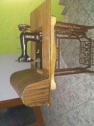 maquina de cusir