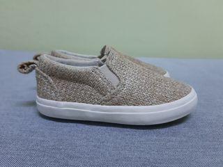 Zapatos bebé niña n.22-23