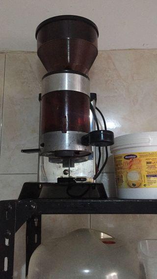 molinillo café