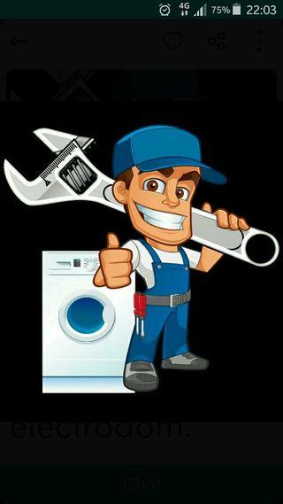 Reparacion de lavadora