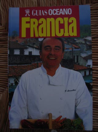 Francia. Guía de Viaje