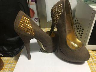 Zapato fiesta 39