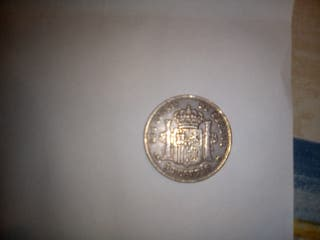 moneda antigua de