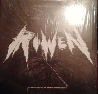 Riwen - Riwen EP INDIE 142LPS