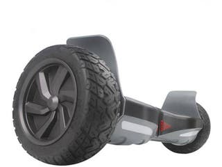 Hoverboard todoterreno Evomotion off-road