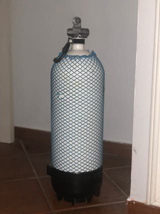 Botellas 12L y 15 L