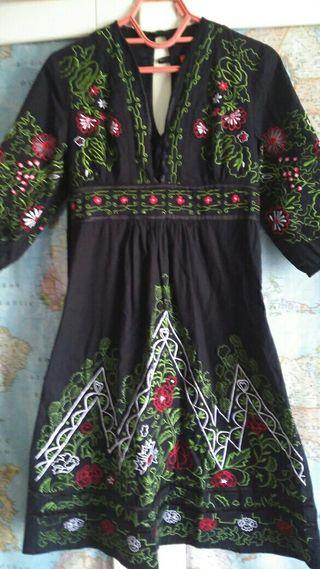 Vestido Almatrichi