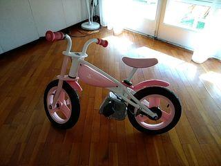 bicicleta evolubike Imaginarium