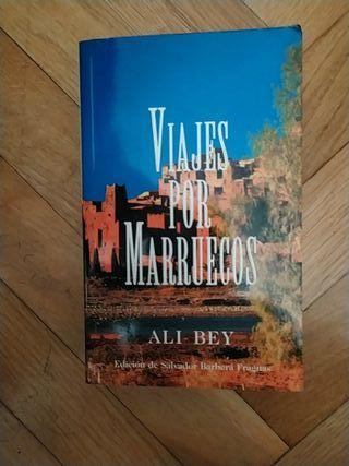 viajes por Marruecos. Ali bey