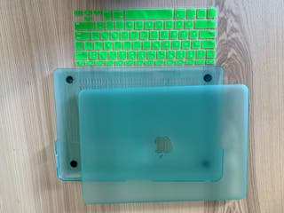 Hard case & keyboard cover MacBook Pro 13''