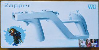 Zapper Wii