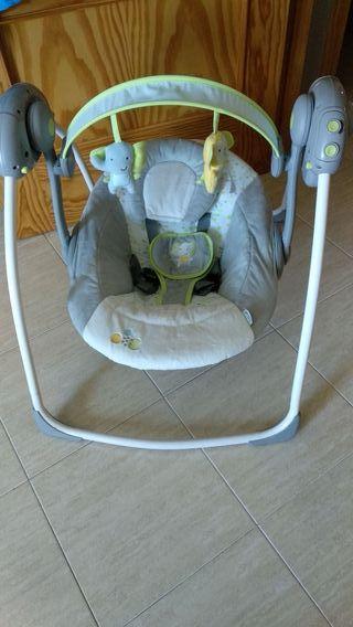 3a321c793 Hamacas para bebés de segunda mano en Segovia en WALLAPOP