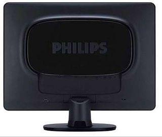 MONITOR PHILIPS 220XW HD - HDMI