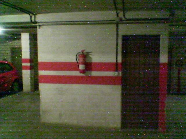 Alquilo Plaza Garaje en Aranda de Duero (Burgos)