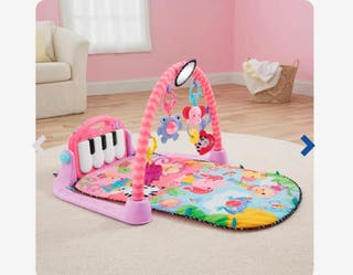 Vendo alfombra con piano
