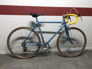 Bicicleta de Carretera GAC