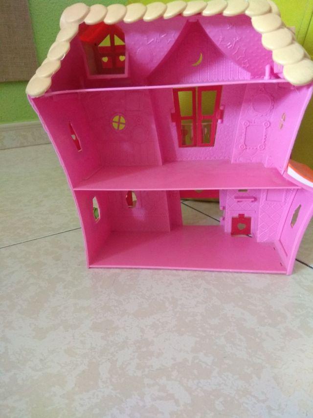 Casa La La loopsy
