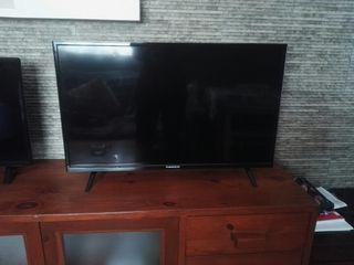 televisión thomson 32'