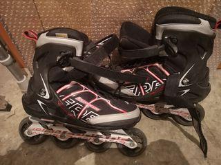 patines línea rollerblade