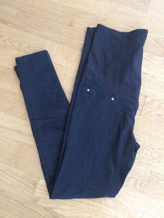 0ac3dc68d16 Pantalones Premama de segunda mano en WALLAPOP