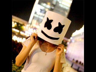 Máscara nueva xd de fiesta o disfraz ...